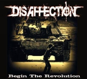 dissafection