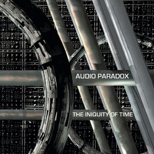 audio paradox - the iniquity of time