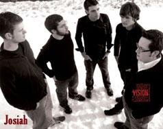 josiah - whom jehovah heals