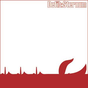 various artists - defib - sternum