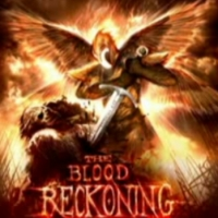 the blood reckoning - 2008 demo (second)
