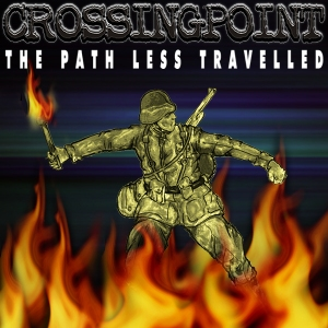 crossingpoint - the path less traveled
