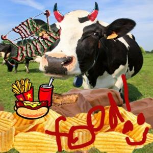 hell bovine - FOOD!!!