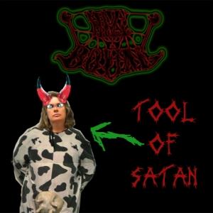 hell bovine - tool of satan