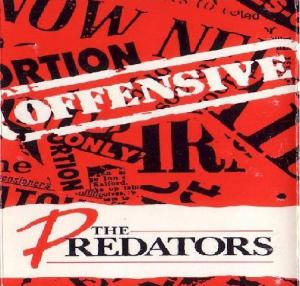 the predators - offensive