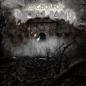 kingdom of metal land compilation